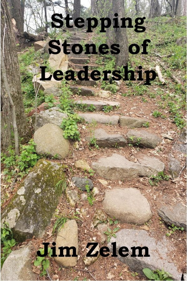 Steps of Leadership